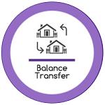 balance transfer provider in delhi