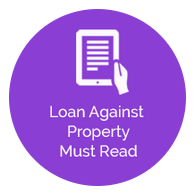 loan against property Delhi