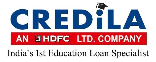 Credila online education loan provider Delhi