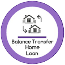 Online Balance Transfer Home Loan India