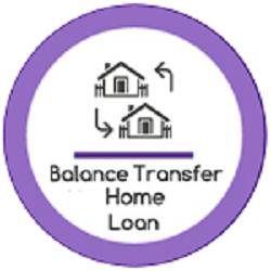 Online Balance Transfer Home Loan India