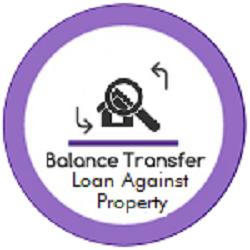 Balance Transfer LAP India