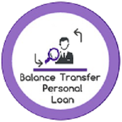 Online Balance Transfer Personal Loan india