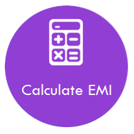 Medical Equipment Loan EMI Calculator