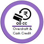 Overdraft and Cash Credit