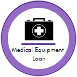 Medical Equipment Loans